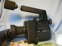 '   514XL-S -D-MINT-NICE SET- ' Canon 514XL-S Professional Cine Camera -MINT c/w Inst + Cased Mic-NICE SET- £59.99